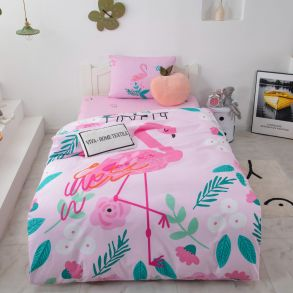 Комплект постельного белья Сатин Детский CD032