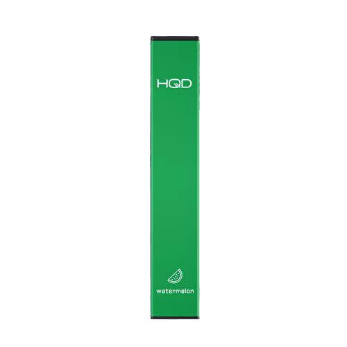 Электронная сигарета HQD Ultra Stick Арбуз
