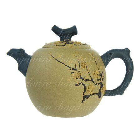 Чайник глиняный 300 мл