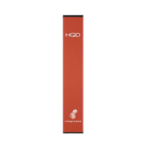 Электронная сигарета HQD Ultra Stick Апельсин