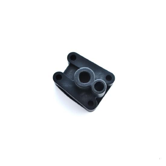 Корпус помпы, лодочный мотор F3.6/4/5 л.с. (F4-06.21.01) CN Hidea