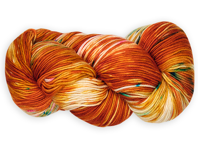 фото COOL WOOL HAND DYED Lana Grossa цвет 101