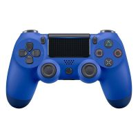 Геймпад PlayStation Dualshock 4 V2 Синий