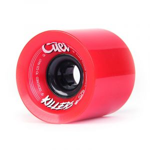74mm Killers Flow Thane 80a