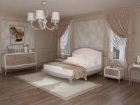Спальный гарнитур с комодом