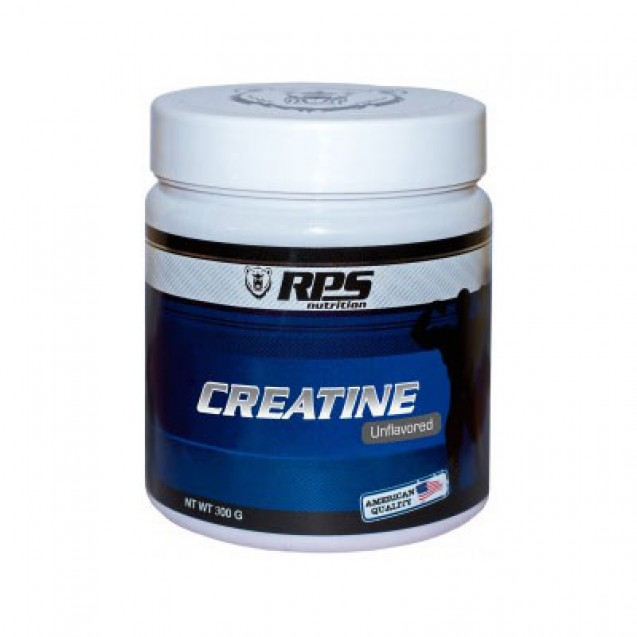 RPS Nutrition Creatine - 300 гр.