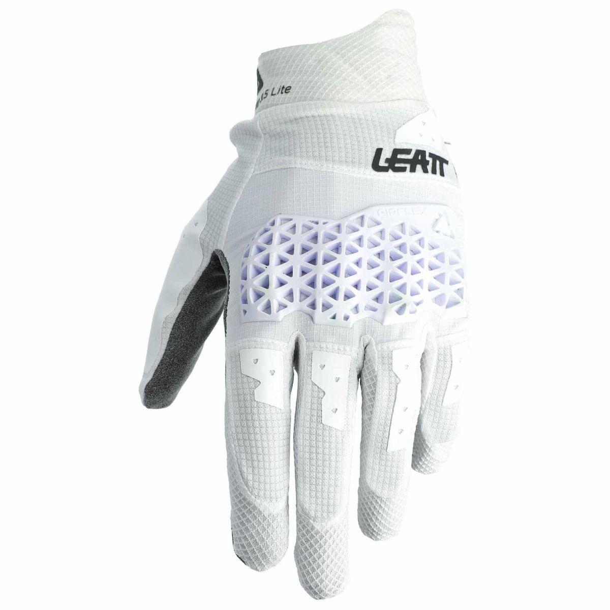 Leatt Moto 3.5 Lite White перчатки