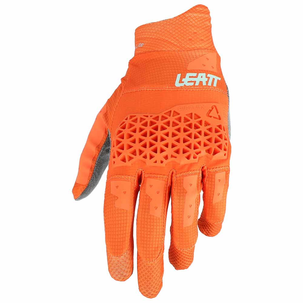 Leatt Moto 3.5 Lite Orange перчатки