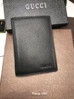 Gucci обложка на паспорт