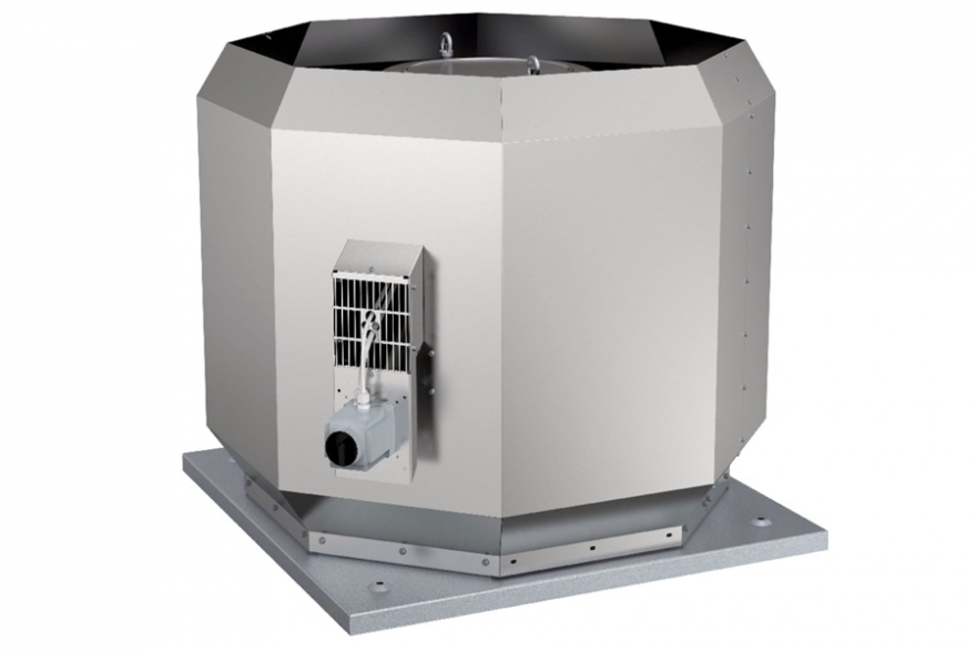 Крышный вентилятор DVV 1000D6-XP
