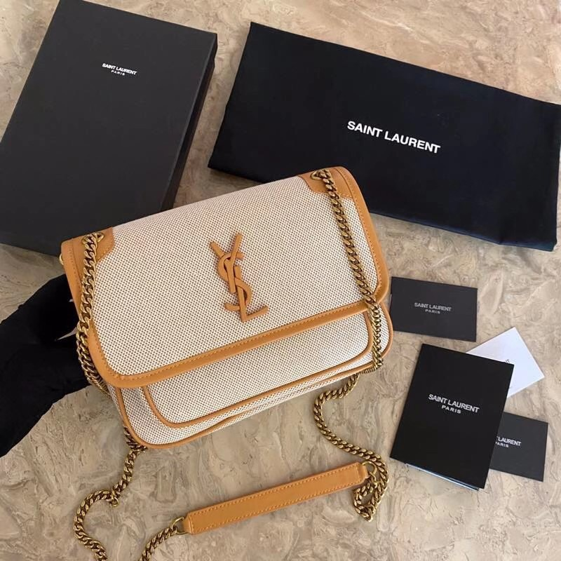 Saint Laurent Niki 22 cm