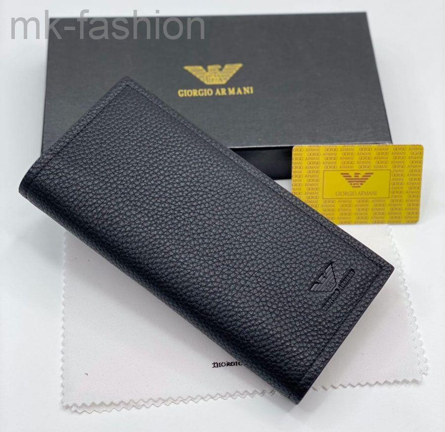 Armani бумажник 1259