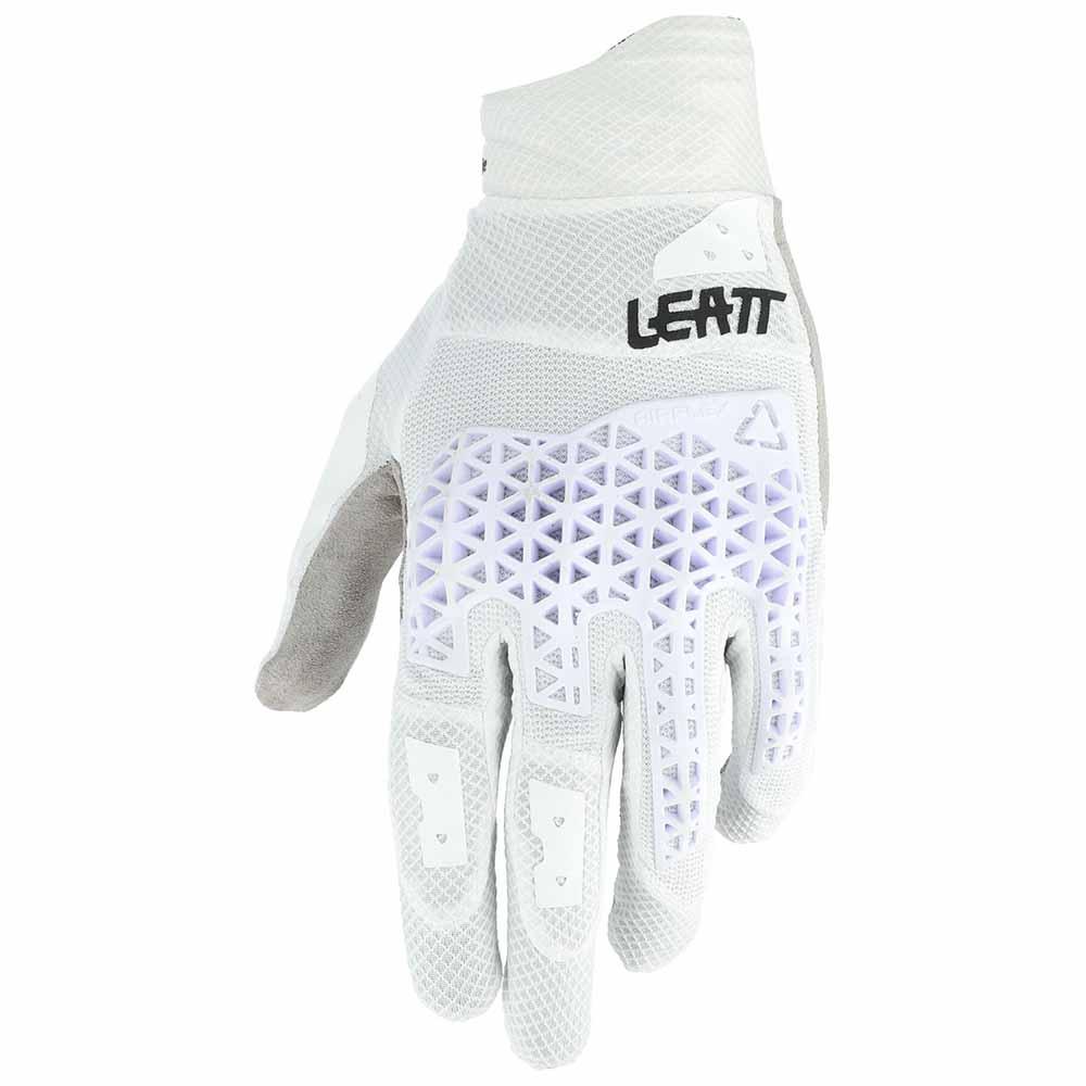 Leatt Moto 4.5 Lite White перчатки