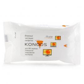 салфетки Konoos для телефона