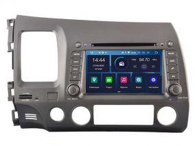 Witson Honda Civic 2005-2012 (W2-RDT5710)
