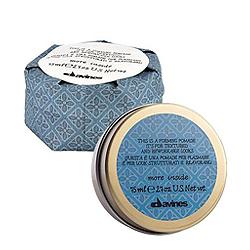 Davines More Inside Forming Pomade - Моделирующая помада для текстурных и пластичных образов 75мл