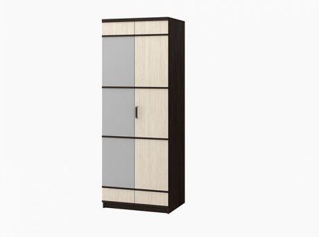 Шкаф двухстворчатый Сакура (Плательно-бельевой)