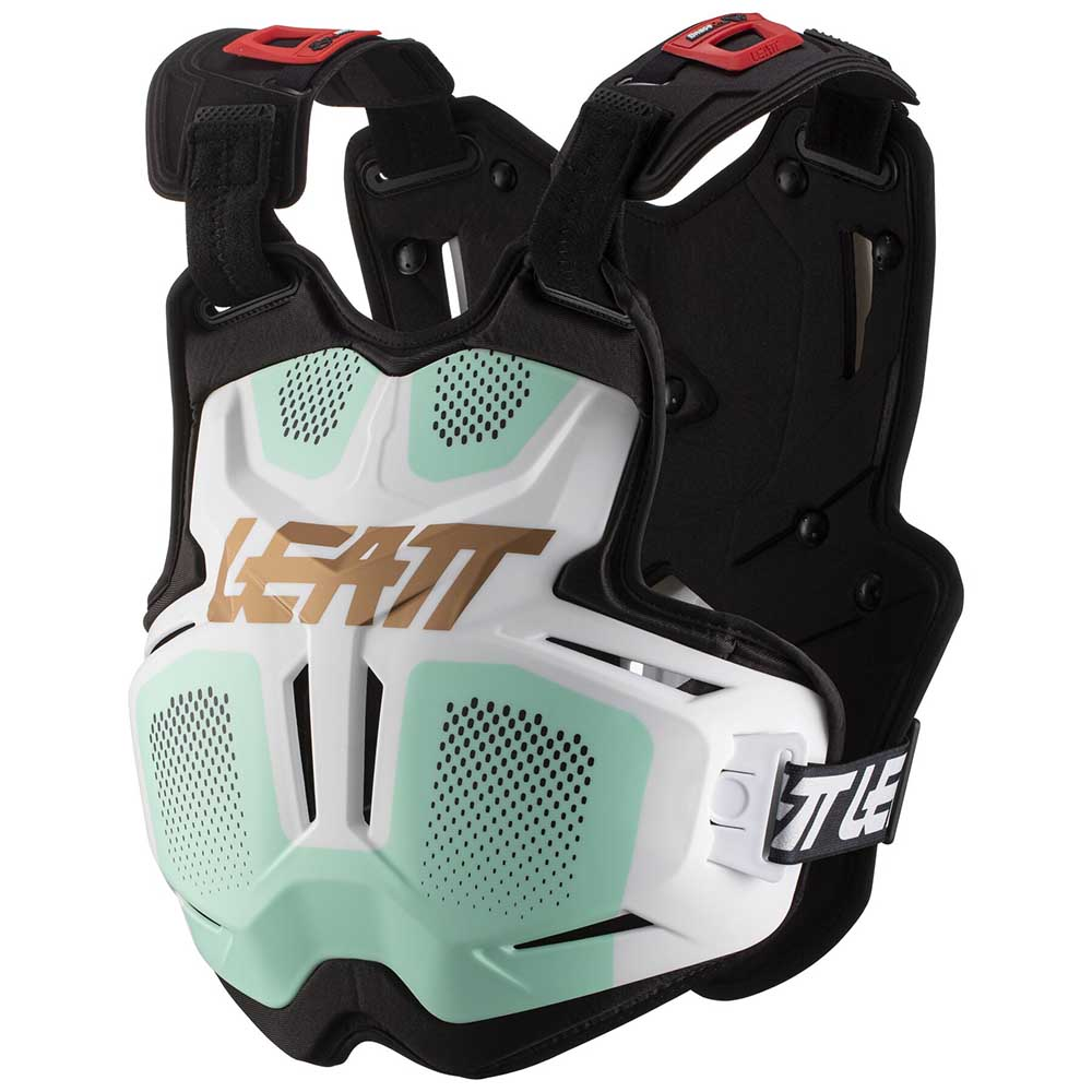 Leatt Chest Protector 2.5 Torque-Ice защитный жилет
