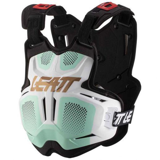Leatt Chest Protector 2.5 Torque-Ice защитный жилет