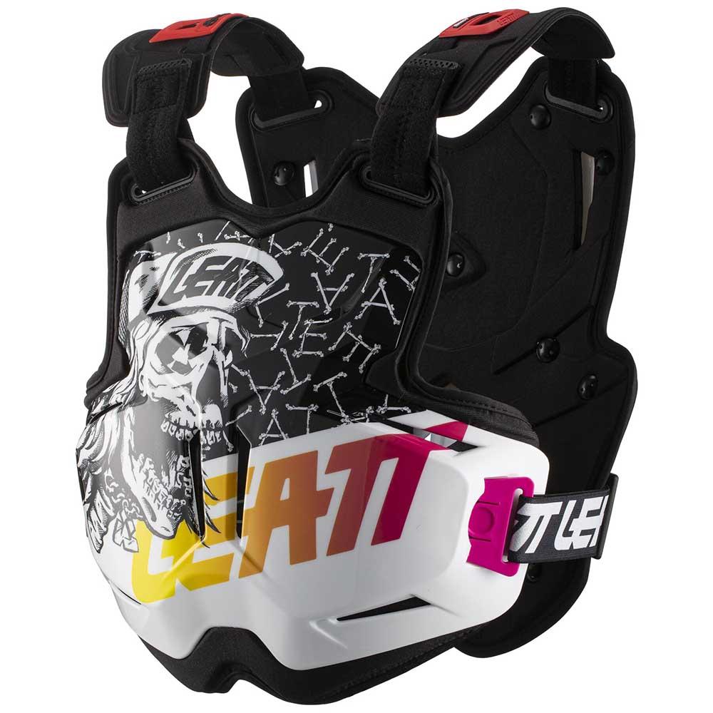Leatt Chest Protector 2.5 Torque-Skull защитный жилет