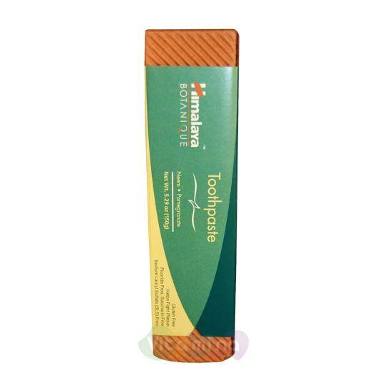 Himalaya Зубная паста со вкусом Нима и Граната