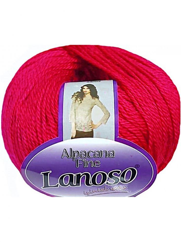ALPACANA FINE Цвет № 949
