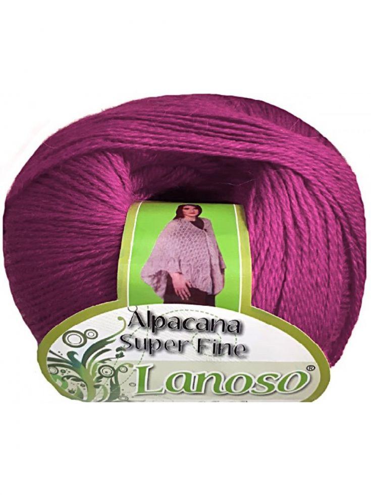 ALPACANA SUPER FINE Цвет № 945