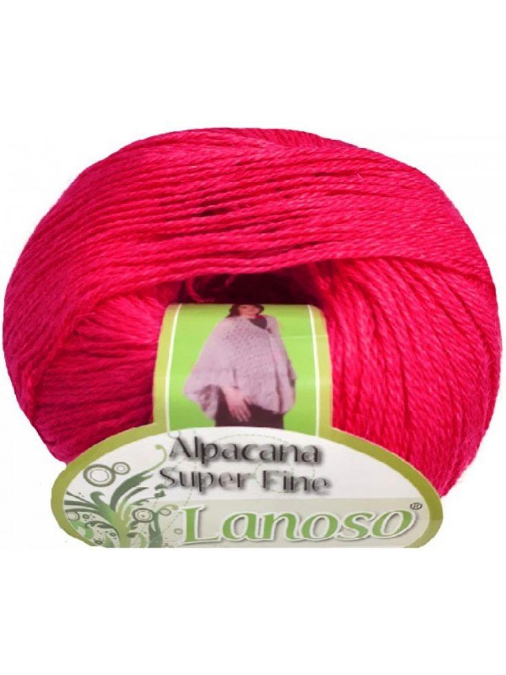 ALPACANA SUPER FINE Цвет № 948