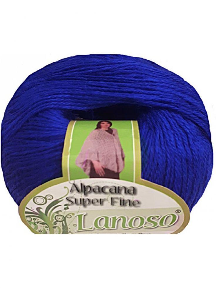 ALPACANA SUPER FINE Цвет № 954
