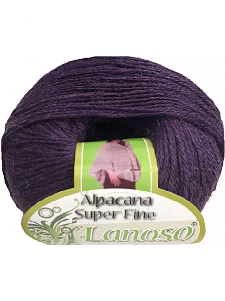 ALPACANA SUPER FINE Цвет № 959