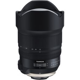 Объектив Tamron 15-30mm f/2.8 SP Di VC USD G2 (A041) Nikon F