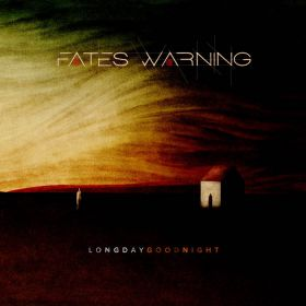 FATES WARNING - Long Day Good Night 2020