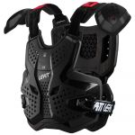 Leatt Chest Protector 3.5 Pro Black защитный жилет