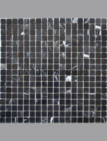 KG-03P 15*15 камень. Мозаика серия STONE, 305*305*4 мм (КерамоГраД)