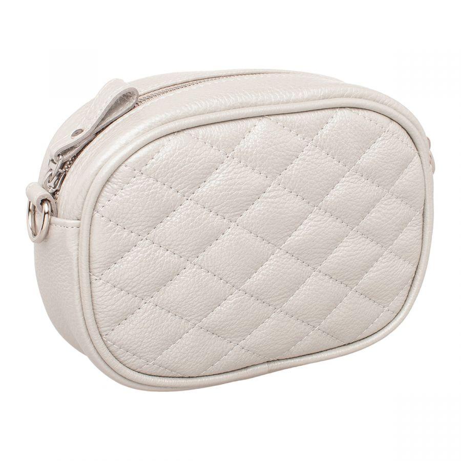 Женская сумка трансформер BLACKWOOD Lalur Silver Grey