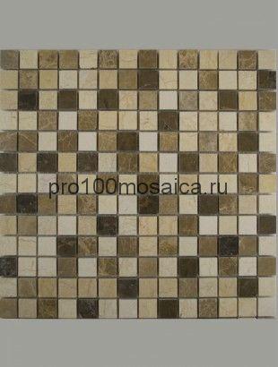 KG30 20*20 камень. Мозаика серия STONE, 300*300*6 мм (КерамоГраД)