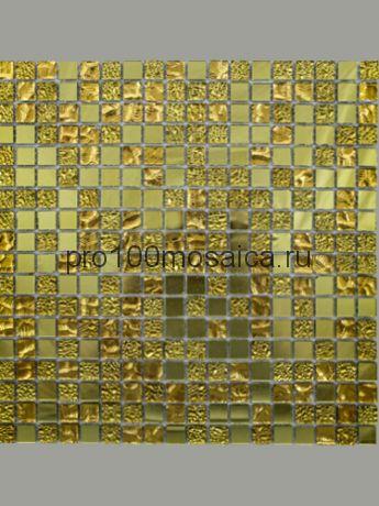 A1506 Мозаика зеркальная серия EXCLUSIVE,  размер, мм: 300*300*4 (КерамоГраД)