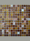 JS13 20*20 Мозаика серия CLASSIK,  размер, мм: 327*327*4 (КерамоГраД)
