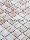 JS17 20*20 Мозаика серия CLASSIK,  размер, мм: 305*305*4 (КерамоГраД)