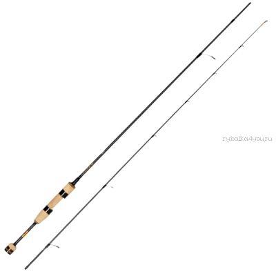 Спиннинг Lucky John Area Trout Game Arco 1,83 м / тест 0,5-3 гр LJATAR602ULM