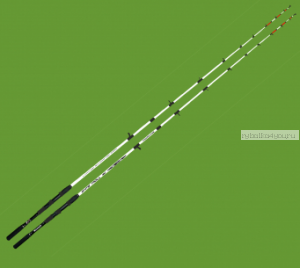 Троллинговое удилище Wonder White Troll 2,4 м / тест 40-230 гр WT2423