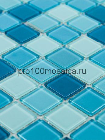KG27 Мозаика серия CRYSTAL,  размер, мм: 300*300*4 (КерамоГраД)