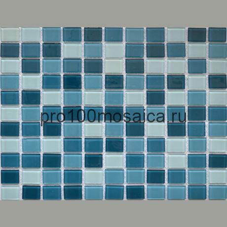 KG25 Мозаика серия CRYSTAL,  размер, мм: 300*300*4 (КерамоГраД)