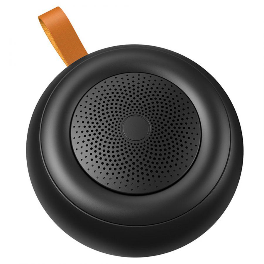 Колонка Bluetooth портативная Borofone BR10 Черная