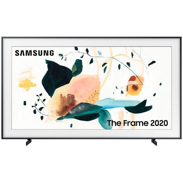 Телевизор QLED Samsung The Frame QE75LS03TAU (2020)