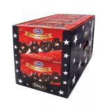 Имбирные пряники с черным шоколадом 500 гр ONLY