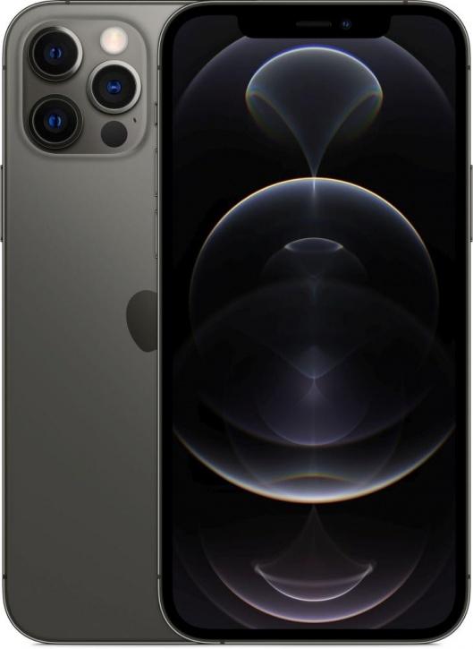 Apple iPhone 12 Pro 512GB (графитовый)