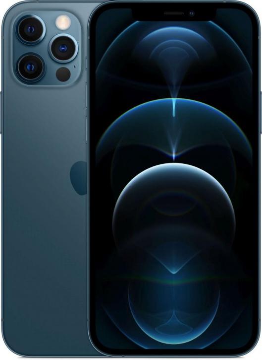Apple iPhone 12 Pro 256GB (тихоокеанский синий)
