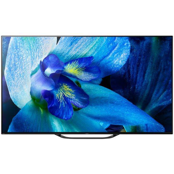 Телевизор OLED Sony KD-55AG8 (2019)