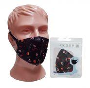 Защитная маска из в индивидуальной упаковке (женская) MaskW001